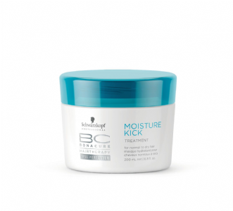 Schwarzkopf Moisture Kick Treatment Mask 200ml